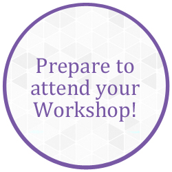 Prepare for your Labor Doula Workshop!